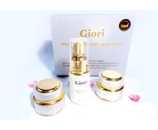 Bộ Kem Trị Nám, Trắng Da Giori Whitening and Anti-spot Cream