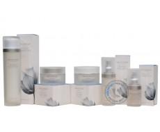 Bộ dưỡng trắng, chống nhăn da mặt Organique Rehyrate