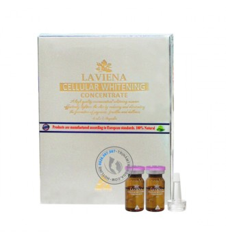 Tinh Chất Trắng Da Laviena Cellular Whitening Concentrate