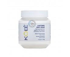 Kem dưỡng trắng toàn thân Koee Lightening Body Cream