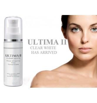 Tinh Chất Trị Nám Da Ultima II Clear White