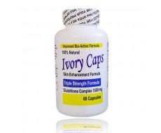 Ivory Caps - Viên Uống Hỗ Trợ Trị Nám Trắng Da