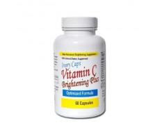 Viên Uống Hỗ Trợ Trị Nám Ivory Caps Vitamin C Plus