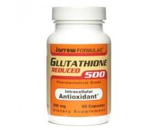 Jarrow Formulas Glutathione Reduced 500 - Viên Uống Hỗ Trợ Trị Nám