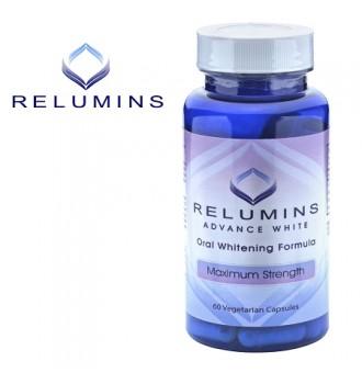 Viên uống trắng da tế bào gốc EGF và Glutathione Relumin Advance White