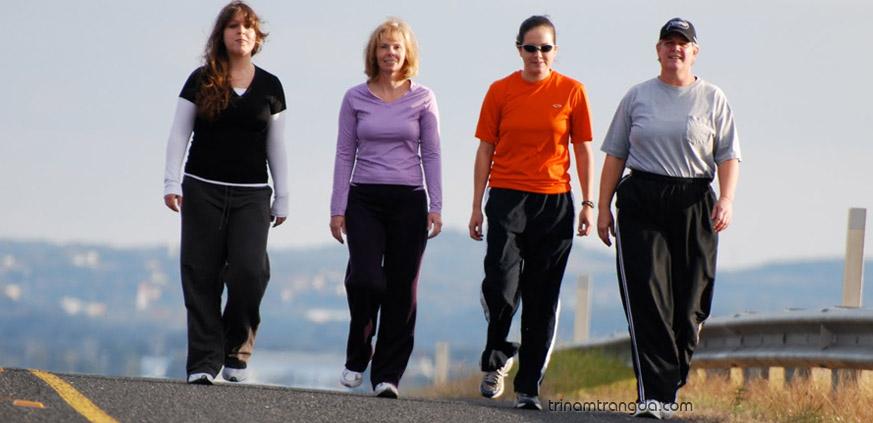 Siêng vận động là biện pháp giảm cân không được bỏ qua nhất là người béo phì