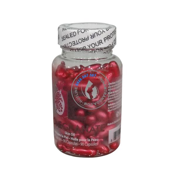vien-serum-chong-lao-hoa-duong-trang-da-pomegranate-skin-oil-1
