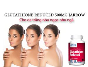 vien-uong-trang-da-glutathione-reduced-500mg-jarrow